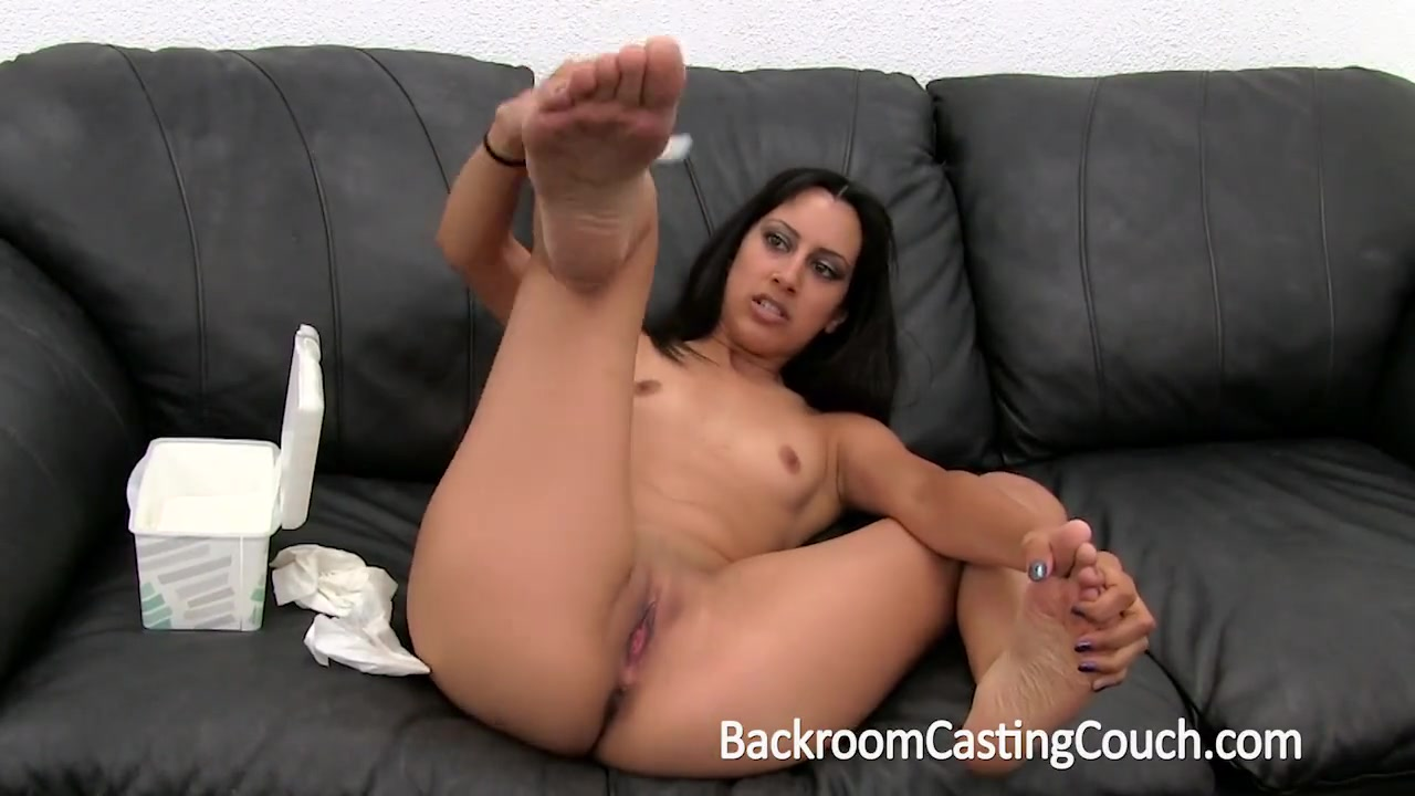 Amateur Teen First Casting